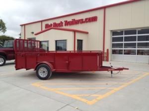 Trailer Rentals Flat Rock Trailers Hewitt Texas